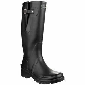 Cotswold Ragley Waterproof Wellington Boots (Black)