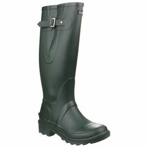 Cotswold Ragley Waterproof Wellington Boots (Green)