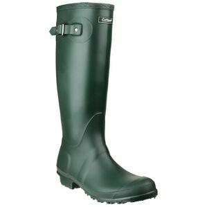 Cotswold Sandringham Wellington Boots (Green)