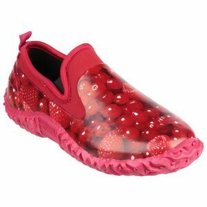 Cotswold Tindal Berry Waterproof Slip On Garden Shoes
