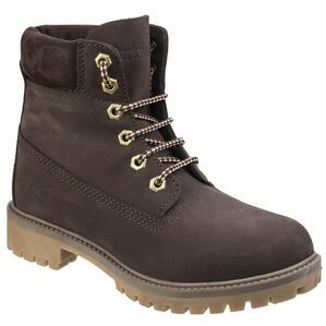 Darkwood Willow Casual Boots - Brown