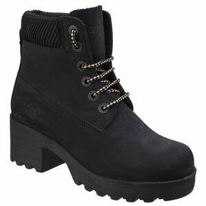 Pine Casual Boot in Black