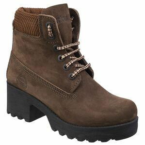 Pine Casual Boot in Chocolate