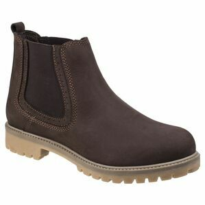 Hawthorn Casual Boot in Brown
