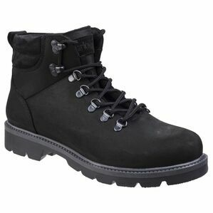 Maple Casual Boot in Black