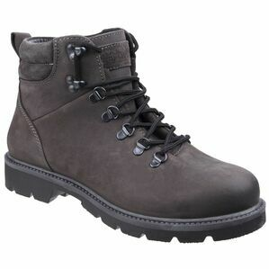 Maple Casual Boot in Smoke