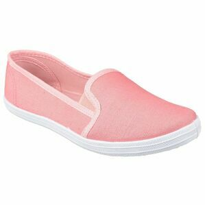 Garland Slip On Summer Pump in Pink