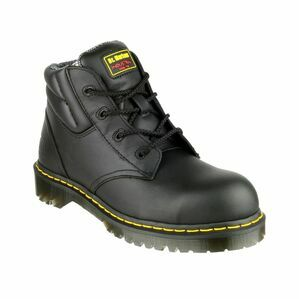 Dr Martens FS20Z Lace-Up Boots (Black)