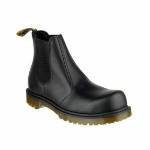 Dr Martens FS27 Dealer Boots (Black)