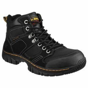 Dr Martens Benham Safety Boots (Black)