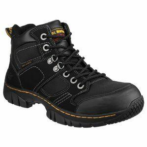 Dr Martens Benham Safety Boots (Black)