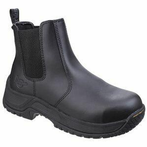 Dr Martens Drakelow Men\'s Safety Boots (Black)