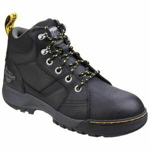 Dr Martens Grapple Men's Safety Boots (Black)