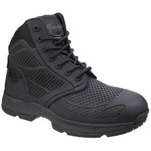 Dr Martens Haste Service Boots (Black)