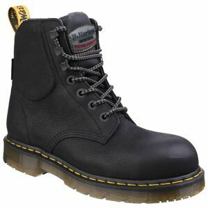 Dr Martens Hyten S1P Black Safety Boots