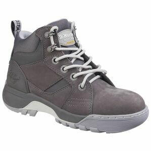 Dr Martens Opal ST Lightweight Hiker Boots (Grey Wind River)