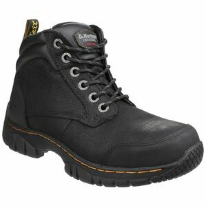 Dr Martens Riverton SB Lace up Hiker Boots (Black)