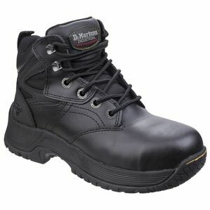 Dr Martens Torness Black Men's Safety Boots