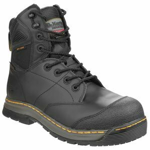 Dr Martens Black Torrent Safety 8
