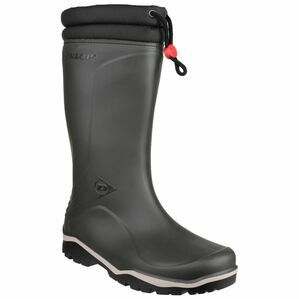 Dunlop Blizzard Wellington Boots (Green)