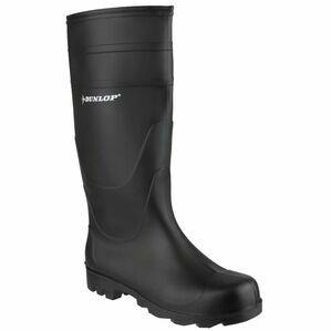 Dunlop Universal Wellington Boots (Black)