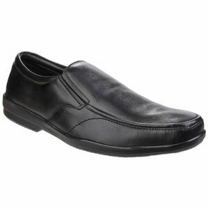 Alan Formal Shoe in Black