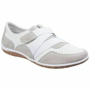 Bellini Comfort Shoe in White