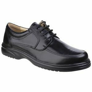 Bradbury Featherlight Mens Sho in Black