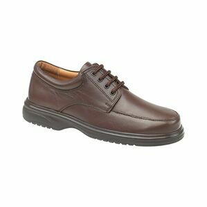 Bradbury Featherlight Mens Sho in Brown