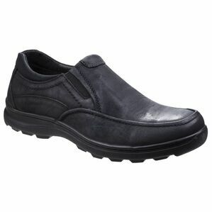 Goa Slip On Shoe in Black