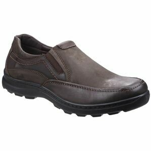 Goa Slip On Shoe in Brown