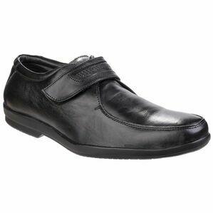 Jim Apron Toe in Black