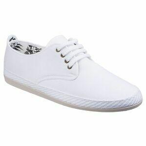 Yago Espadrille in White