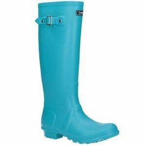 Cotswold Turquoise Sandringham Women's Wellington Boots