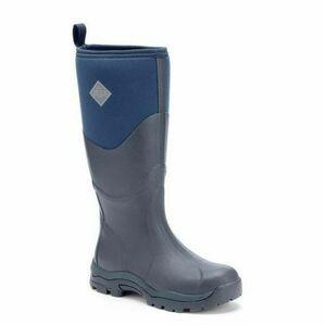 Muck Boot Greta Max Wellies - Navy Blue