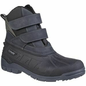 Cotswold Kempsford Wellington Boot in Black