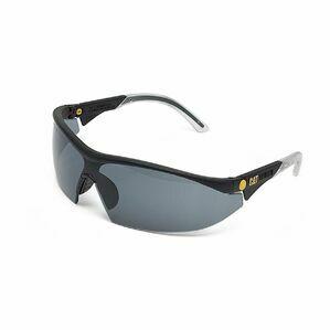 Caterpillar Track Protective Eyewear - Blue