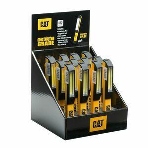 Caterpillar Pocket Cob 175LM Light - 12 Pack