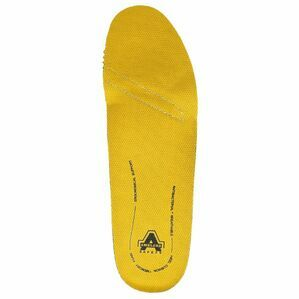 Amblers Safety insole in Yellow