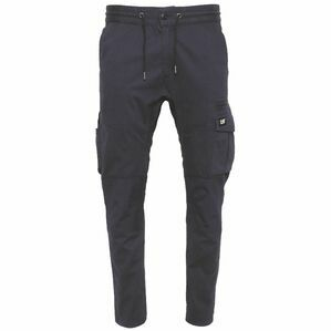 Caterpillar Dynamic Black Work Trousers