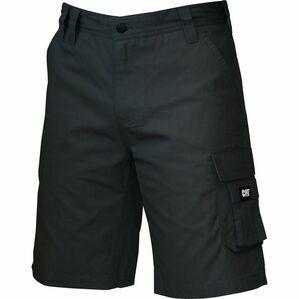 Caterpillar DL Shorts - Black