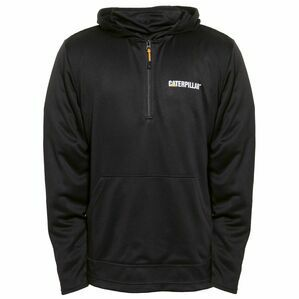 Guardian Hoodie in Black