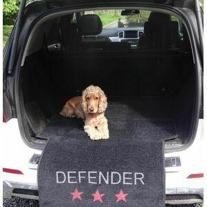 Pet Rebellion Defender Dog Mat