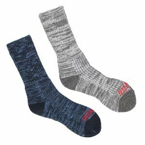 Grisport Mens Merino Wool Socks