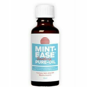 Teisen Mint Ease Pure Mentha Arvensis Oil - 30ML