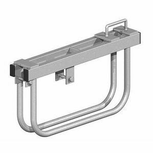 Birkdale Field Gate Throwover Loop Slide For Metal Gates - 0992121