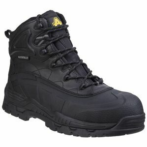 fdf38ace402 Amblers Safety Work Boots For Men | Free Delivery Over £75 - Page 11