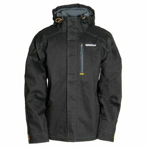 Caterpillar H20 Jacket in Black