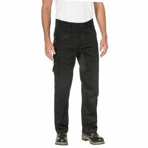 Caterpillar Operator FX Trouser in Black