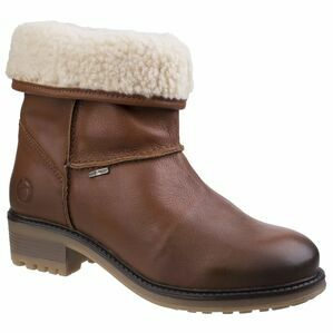 Cotswold Bampton Waterproof Boot in Tan